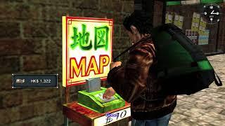 Shenmue II - Cartographer