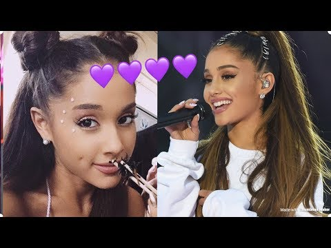 get-ariana-grande's-dimple-and-hair-length💜|-subliminal
