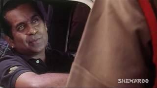 Anaganaga Oka Roju Telugu Movie | Brahmanandam as Michael Jack…