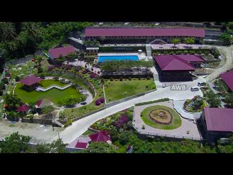 Fladeo Resort, Sabang Aceh, Indonesia | AWB Production