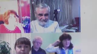 Виктор Пошетнев, 14.02.17. Две стороны Земли