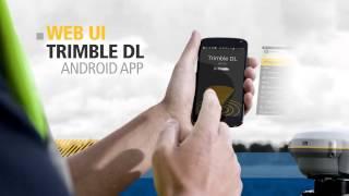 Trimble R8s GNSS Receiver