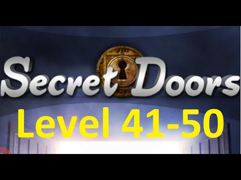 100 Floors Escape Level 41 Walkthrough