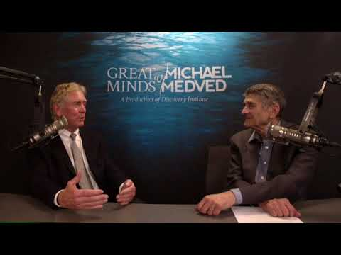 Great Minds: Randall Wallace & Michael Medved on the Link Between Storytelling and Faith