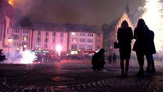 Grüner Realitätsverlust, Terror und Nafri-Debatte im Jahr der Entscheidung