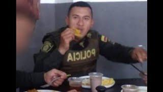 Frente a su esposa y pequeño hijo, asesinan a policía en Santa Elena
