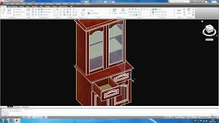 Autocad 3d To 2d Conversion - Tutorial