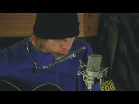 "Todd Snider ""Play a Train Song"""