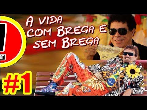 Com Brega X Sem brega - #1 - Canal NBT