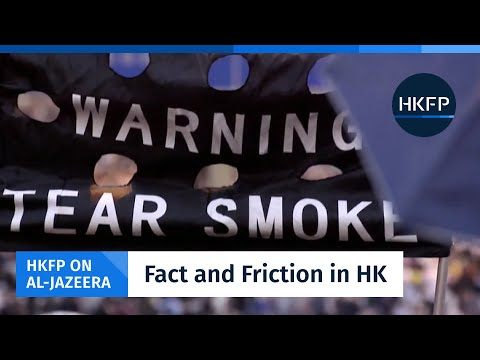 HKFP features in 30-minute Al-Jazeera documentary on press freedom [Trailer]