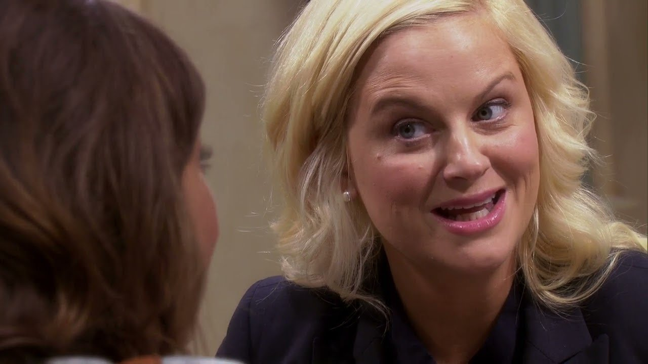 Parks And Recreation Go Big Or Go Home Youtube