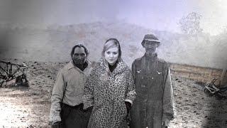 ALICE JAYNE and the SIROCCO BROS - HOO DOO b/w BEAT OF LOVE