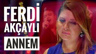 Ferdi Akçaylı - Annem | O Ses Türkiye (04.10.2016)