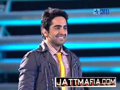 2nd episode part 8 AMUL Music ka Maha MuQabla 20 december 2009 on star plus