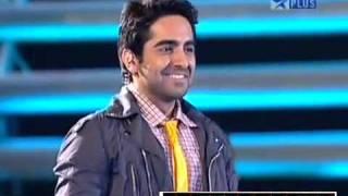2nd episode part 8 AMUL Music ka Maha MuQabla 20 december 2009 on star plus