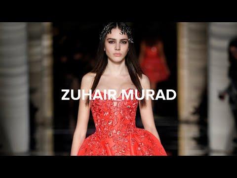 Zuhair Murad - Spring Summer 2016 Haute Couture Fashion Show