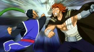 Fairy Tail Battles!