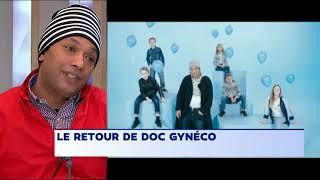 Doc Gyneco sur LCI - carte blanche le 22/02/2018