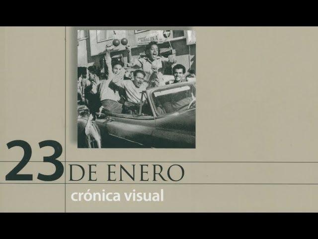 23 DE ENERO. CRÓNICA VISUAL