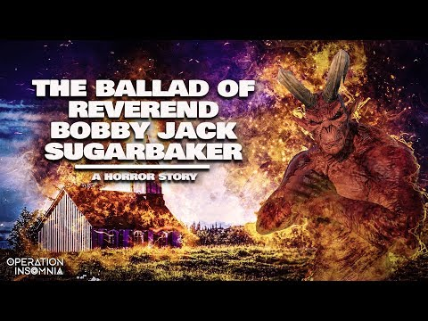 The Ballad of Reverend Bobby Jack Sugarbaker, My Uncle | A Supernatural Horror Story | Scary Stories