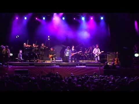 GENESIS Classic - Ray Wilson & Berlin Symphony Ensemble - LIVE FESTIVAL