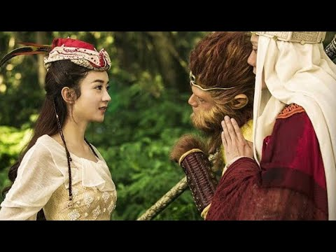 Download How to download monkey King 3 hindi. The monkey King 3 movie. How to download monkey King.NSRcinema