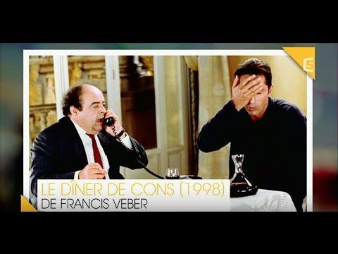 Francis Veber, l'art d'en rire