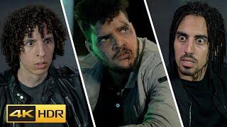 Mission Impossible: The Black Scorpion [4k]   Jay & Arya