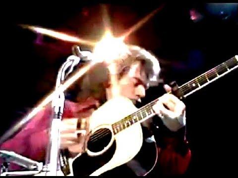 "Neil Diamond Talks About""Cracklin' Rosie"" Then Plays It (Live 1971)"