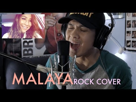MALAYA - Moira Dela Torre ROCK Cover by The Ultimate Heroes