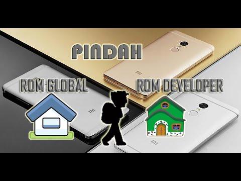 cara-flash-rom-developer-xiaomi-redmi-note-4