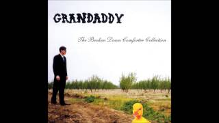 Watch Grandaddy For The Dishwasher video