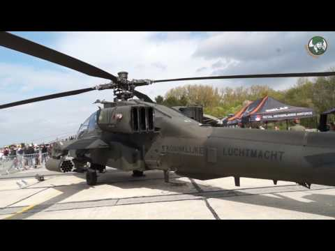 Helidays 2017 air Show International military helicopters Beauvechain Belgium Belgian air force