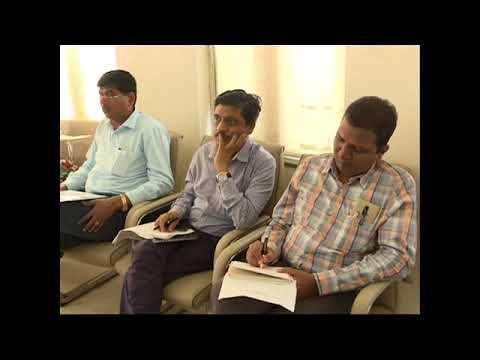 Good Governance Workshop-Chandrakant Dalavi-Divisional Information Office