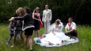 Оболонье свадьба Богдан