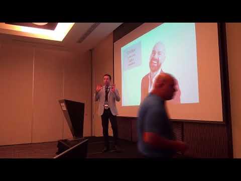 Neuromarketing Forum - Panama 2017