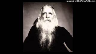 Moondog - Guggisberglied (with Stephan Eicher)