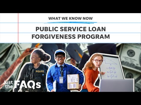 This is how quickly Biden's new student loan forgiveness program can start | Just the FAQs