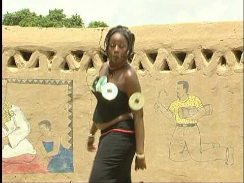 Burkina Faso Adèle Rouamba Tu peux toujours jalouser