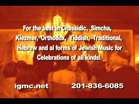Hava Nagila By Best Jewish Bands For Weddings Klezmer Hebrew Musicians Orchestras