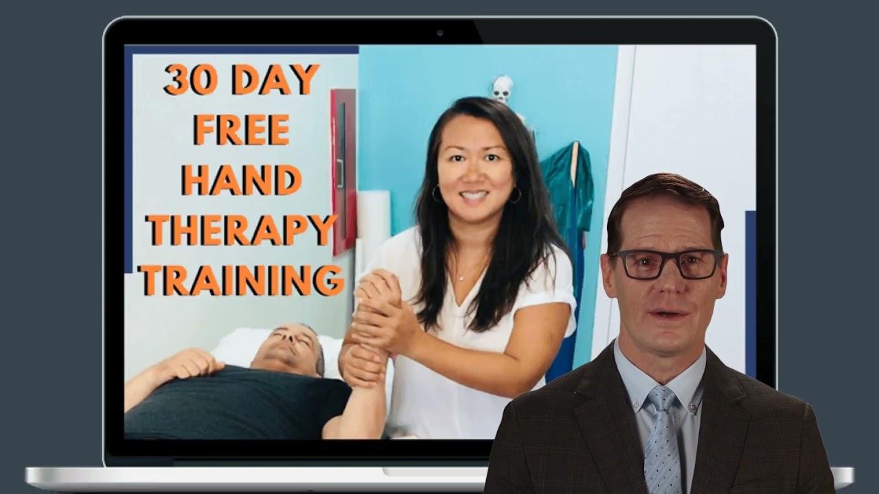 Hand Therapy Certification Prep Courses in Miami FL