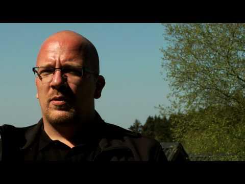 Michael Dahl Thomasen - Interview på træningslejr