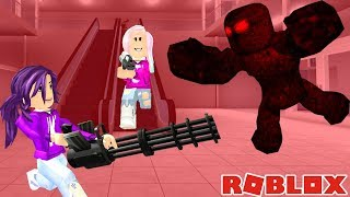 EXPERIMENT HAS GONE HORRIBLY WRONG! / Roblox: The Stalker Reborn