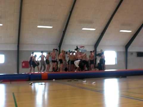 Strip silkeborg gymnasium Silkeborg