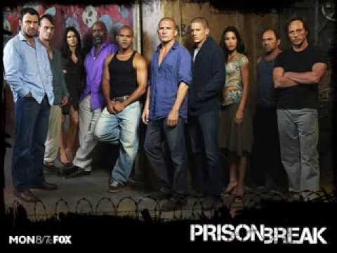 prison break megaupload