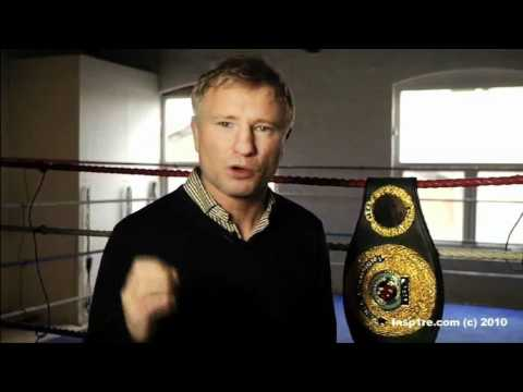 Billy Schwer World Champion Boxer Billy Schwer YouTube