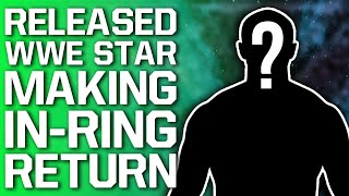 Released WWE Star Confirms In-Ring Return | Update On Absent Raw Star