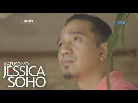 Kapuso Mo, Jessica Soho: OFW, hinahanap ang tunay na inang nagbenta sa kanya
