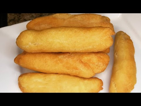 Download HOW TO MAKE THE BEST JAMAICAN  FESTIVALS | FRIED DUMPLINGS RECIPE | Step by Step | JERK CHICKEN