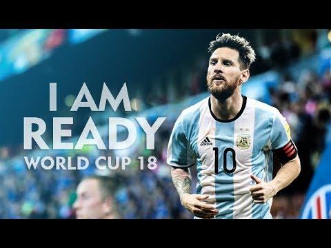 The 2018 World Cup's top players: Messi, Ronaldo, Neymar